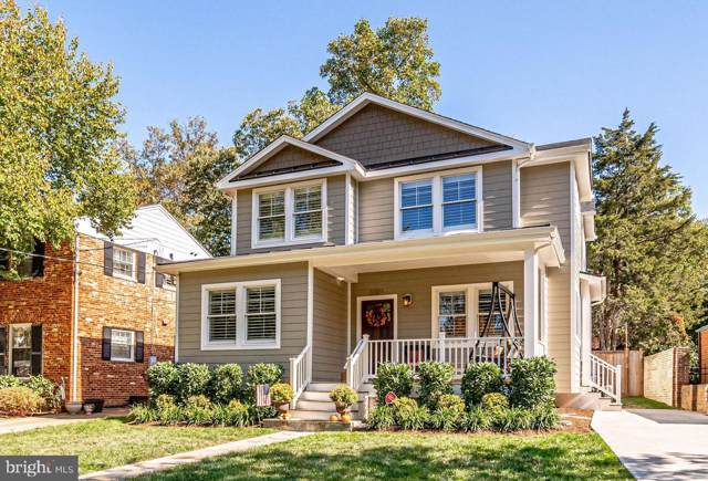 3301 Holly Street, ALEXANDRIA, VA 22305 (#VAAX240764) :: Kathy Stone Team of Keller Williams Legacy