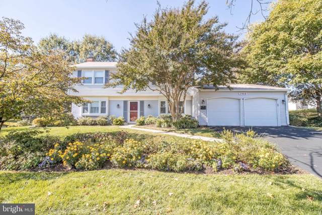 2908 Traymore Lane, BOWIE, MD 20715 (#MDPG547752) :: CENTURY 21 Core Partners