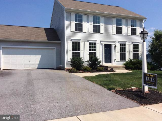 35 Shalimar Drive, YORK HAVEN, PA 17370 (#PAYK127062) :: The Joy Daniels Real Estate Group