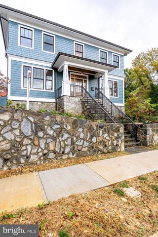 4712 N Carlin Springs Road, ARLINGTON, VA 22203 (#VAAR155896) :: Arlington Realty, Inc.