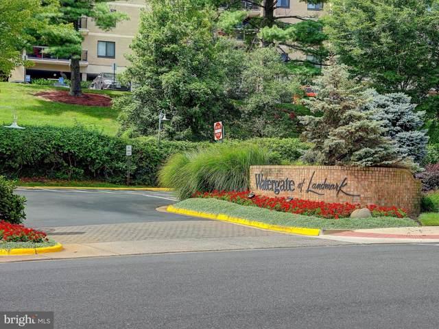 205 Yoakum Parkway #1218, ALEXANDRIA, VA 22304 (#VAAX240768) :: Homes to Heart Group