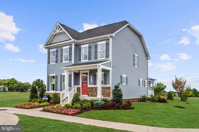 1107 Futurity Street, FREDERICK, MD 21702 (#MDFR255138) :: Homes to Heart Group