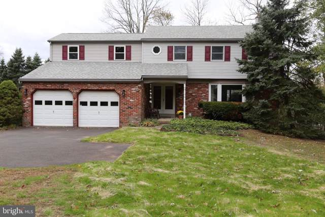 952 Powderhorn Drive, LANSDALE, PA 19446 (#PAMC628762) :: The Mark McGuire Team - Keller Williams