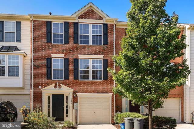 7033 Holly Springs Lane #69, ELKRIDGE, MD 21075 (#MDHW271654) :: RE/MAX Advantage Realty
