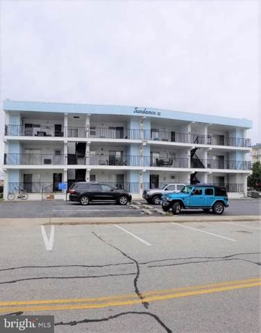 11905 Assawoman Drive #103, OCEAN CITY, MD 21842 (#MDWO109912) :: RE/MAX Coast and Country