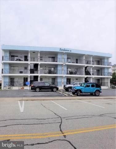 11905 Assawoman Drive #103, OCEAN CITY, MD 21842 (#MDWO109912) :: AJ Team Realty