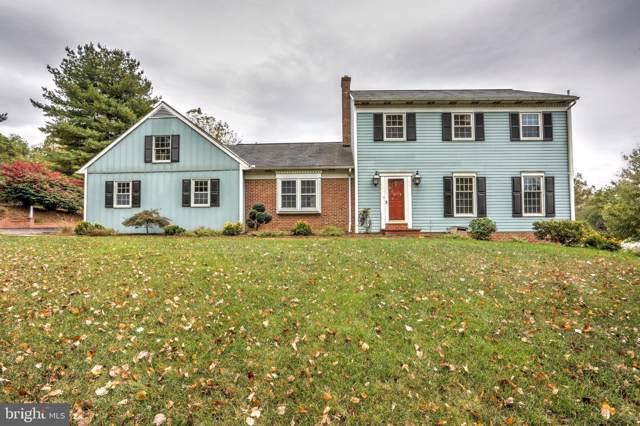 1533 White Oak Road, STRASBURG, PA 17579 (#PALA142088) :: Flinchbaugh & Associates