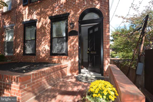 401 W 13TH Street, WILMINGTON, DE 19801 (#DENC489260) :: Jason Freeby Group at Keller Williams Real Estate