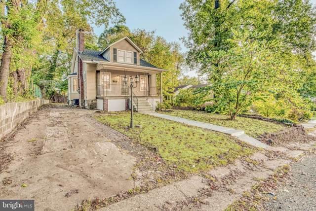 2901 Sulgrave Avenue, BALTIMORE, MD 21215 (#MDBA488302) :: Great Falls Great Homes