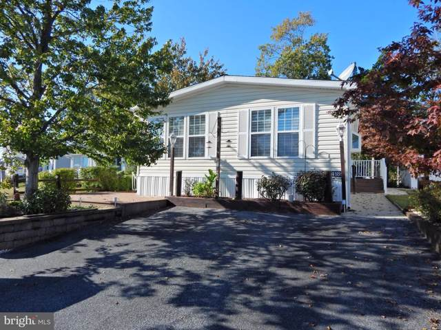 34189 Hillenwood Road #42822, MILLSBORO, DE 19966 (#DESU150040) :: The Allison Stine Team