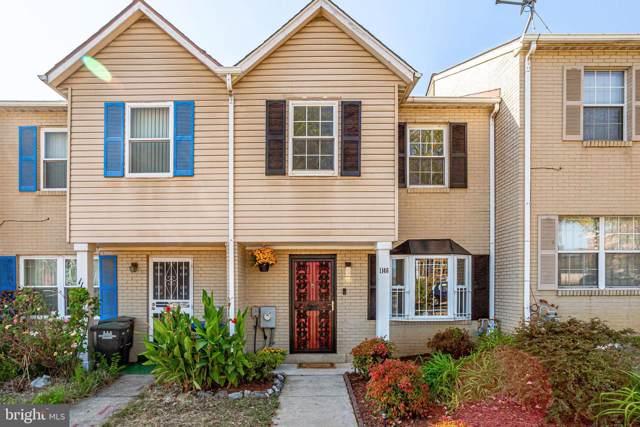 1146 1ST Street NW, WASHINGTON, DC 20001 (#DCDC446824) :: Keller Williams Pat Hiban Real Estate Group
