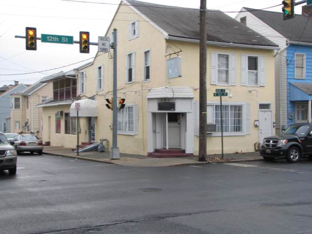 101 N 12TH Street, LEBANON, PA 17046 (#PALN109406) :: The Joy Daniels Real Estate Group