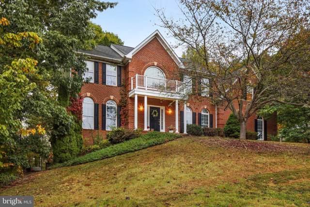 3715 Fairways Court, FREDERICKSBURG, VA 22408 (#VASP217148) :: Keller Williams Pat Hiban Real Estate Group