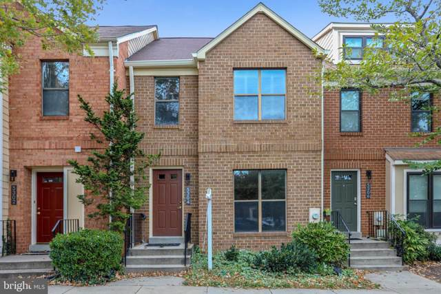 5304 King Charles Way, BETHESDA, MD 20814 (#MDMC683908) :: Keller Williams Pat Hiban Real Estate Group