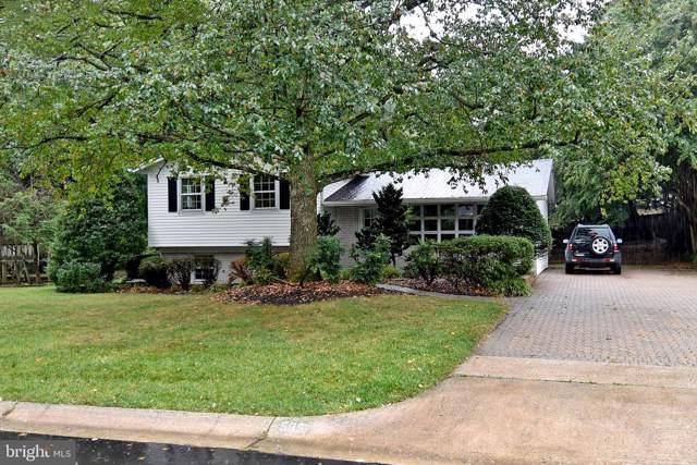 505 Woodland Road, GAITHERSBURG, MD 20877 (#MDMC683910) :: Dart Homes