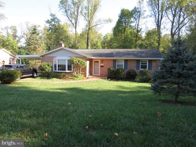 9214 Santayana Drive, FAIRFAX, VA 22031 (#VAFX1095312) :: Keller Williams Pat Hiban Real Estate Group
