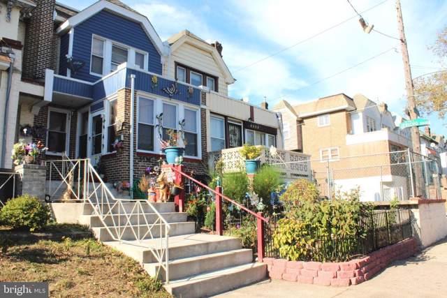 5038 Whitaker Avenue, PHILADELPHIA, PA 19124 (#PAPH842810) :: Kathy Stone Team of Keller Williams Legacy