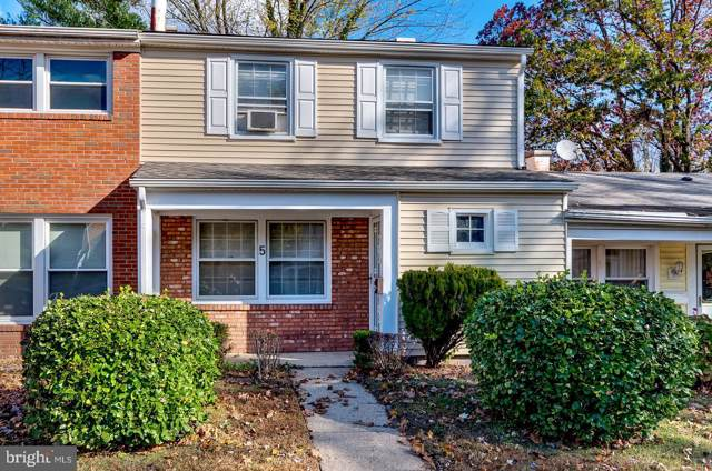 5 Roanoke Ct., WILLINGBORO, NJ 08046 (#NJBL359560) :: Pearson Smith Realty