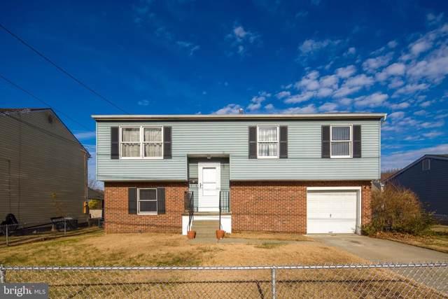 607 W Brooke Avenue, MAGNOLIA, NJ 08049 (#NJCD379158) :: The Matt Lenza Real Estate Team