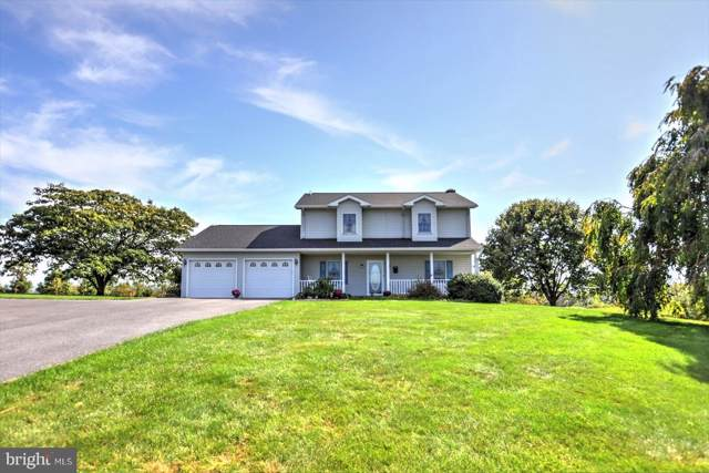 9173 Sporting Hill Road, ORRSTOWN, PA 17244 (#PAFL169134) :: Dart Homes
