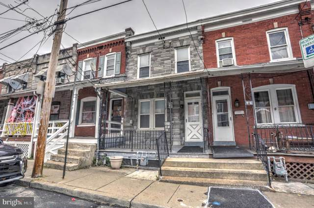 420 Reynolds Avenue, LANCASTER, PA 17602 (#PALA142098) :: Younger Realty Group