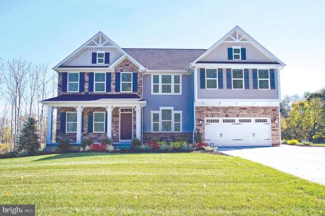 Karn Court, BRUNSWICK, MD 21716 (#MDFR255164) :: AJ Team Realty