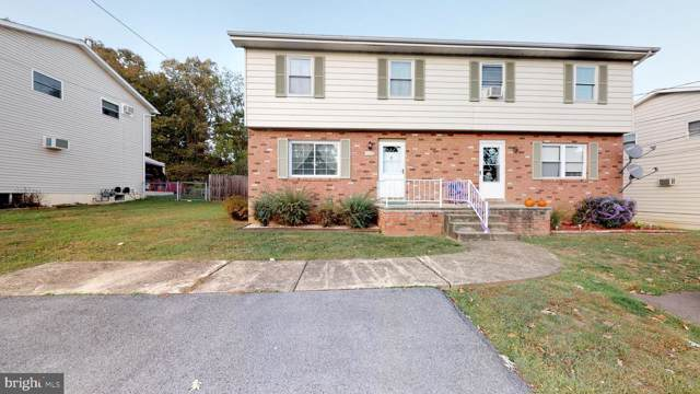 14315-B Old Lake Drive SW, CRESAPTOWN, MD 21502 (#MDAL133030) :: Great Falls Great Homes