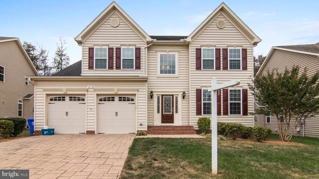 2730 Homecoming Lane, WALDORF, MD 20603 (#MDCH207740) :: AJ Team Realty