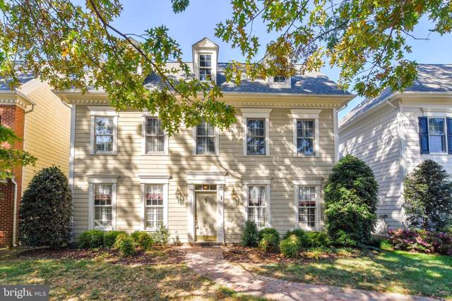 120 S Cherry Street, FALLS CHURCH, VA 22046 (#VAFA110764) :: Arlington Realty, Inc.