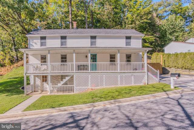 26 Hillside Avenue, COCKEYSVILLE, MD 21030 (#MDBC475794) :: AJ Team Realty