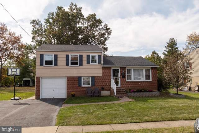 1104 Emerald Avenue, LANSDALE, PA 19446 (#PAMC628786) :: The Mark McGuire Team - Keller Williams