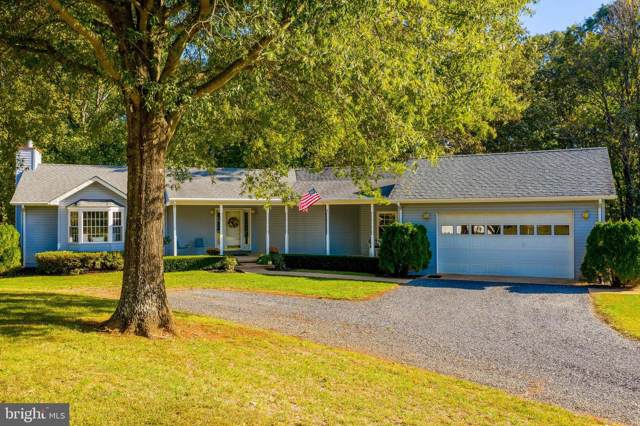 5709 Fincham Court, WARRENTON, VA 20187 (#VAFQ162766) :: Revol Real Estate