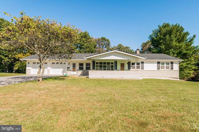 1244 Three Run Road, BUNKER HILL, WV 25413 (#WVBE172224) :: Homes to Heart Group