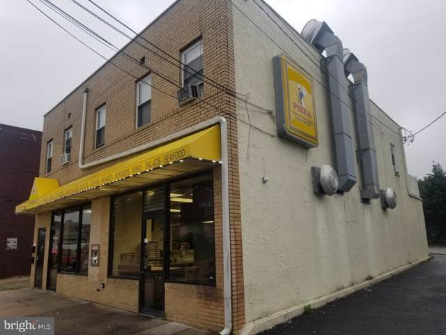 14-16 S Macdade Boulevard, GLENOLDEN, PA 19036 (#PADE502770) :: The Toll Group
