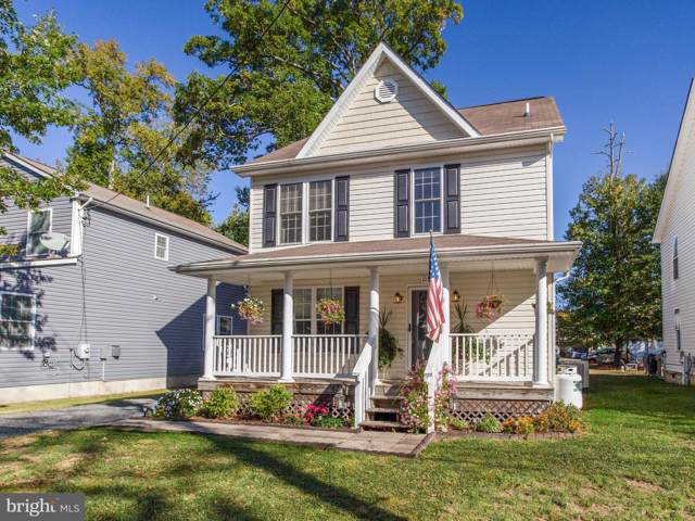 1054 Walnut Avenue, NORTH BEACH, MD 20714 (#MDAA416440) :: The Maryland Group of Long & Foster Real Estate