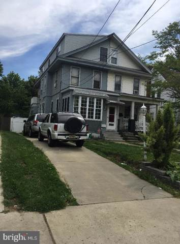 724 Woodlynne Avenue, OAKLYN, NJ 08107 (#NJCD379168) :: Remax Preferred | Scott Kompa Group