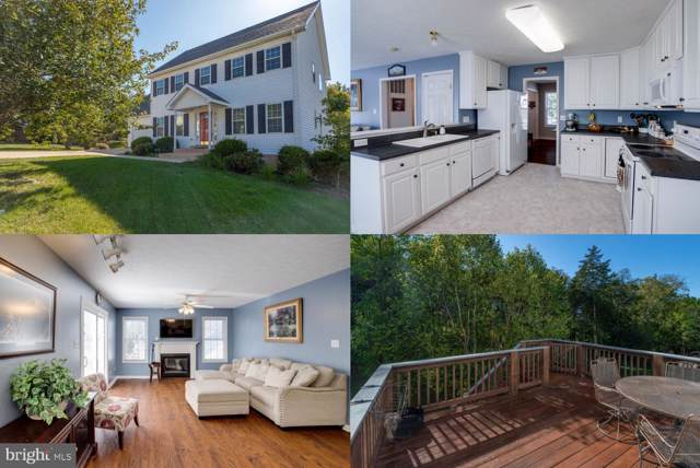 708 Crystal Lane, STRASBURG, VA 22657 (#VASH117540) :: The Daniel Register Group