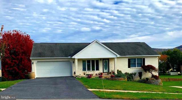 33 Amanda Drive, SMITHSBURG, MD 21783 (#MDWA168658) :: Homes to Heart Group