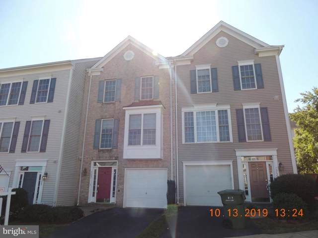 7341 Ardglass Drive, LORTON, VA 22079 (#VAFX1095348) :: Debbie Dogrul Associates - Long and Foster Real Estate