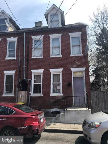 552 Lafayette Street, LANCASTER, PA 17603 (#PALA142110) :: The John Kriza Team