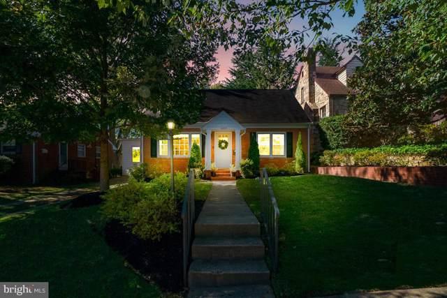 1408 Stafford Avenue, FREDERICKSBURG, VA 22401 (#VAFB116000) :: The Licata Group/Keller Williams Realty