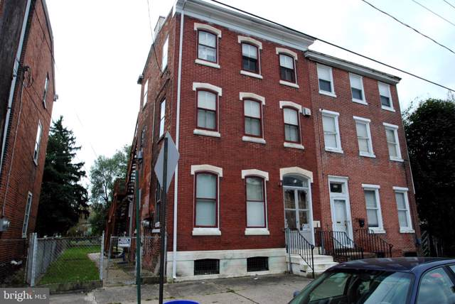 212 E Broad Street, BURLINGTON, NJ 08016 (MLS #NJBL359576) :: Jersey Coastal Realty Group