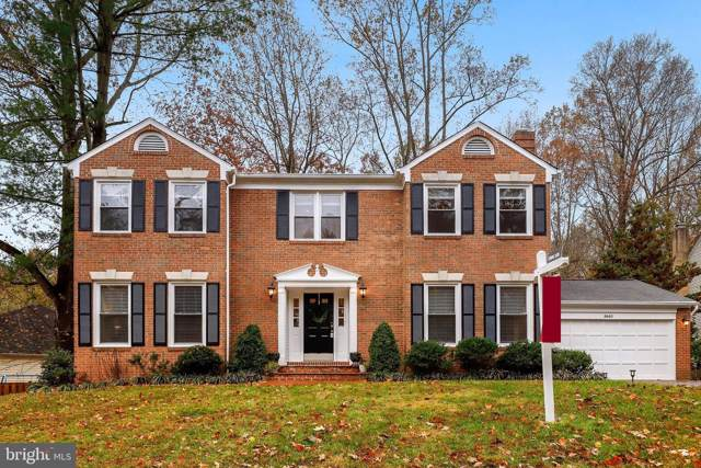 8440 Rushing Creek Court, SPRINGFIELD, VA 22153 (#VAFX1095352) :: The Gus Anthony Team
