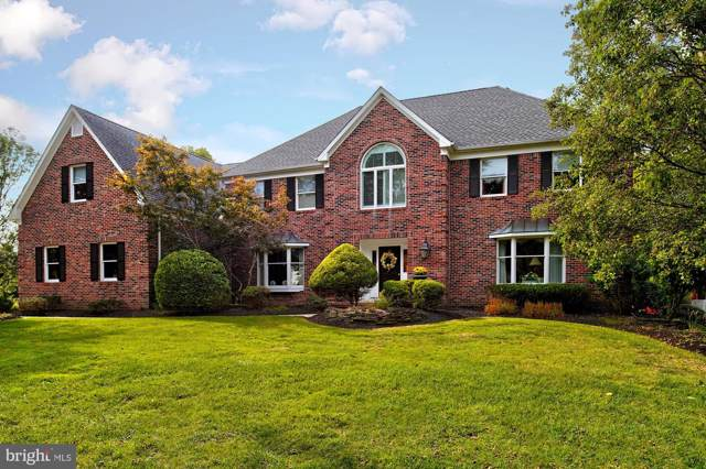 15 Zaitz Farm Road, WEST WINDSOR, NJ 08550 (#NJME287212) :: LoCoMusings