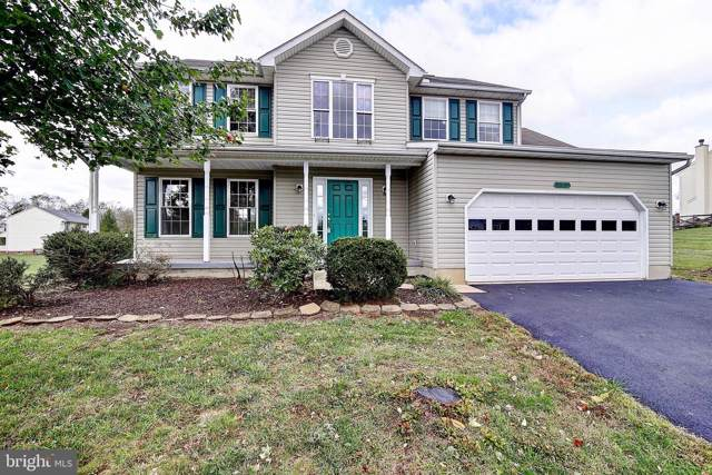 7 Viceroy, FALLING WATERS, WV 25419 (#WVBE172228) :: AJ Team Realty