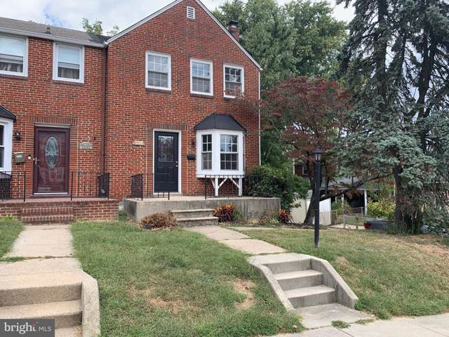 8324 Byington Road, TOWSON, MD 21286 (#MDBC475822) :: The Speicher Group of Long & Foster Real Estate