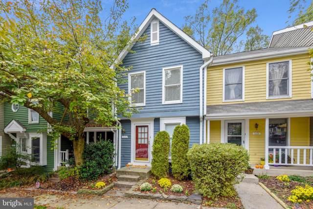 1624 Poplar Grove Drive, RESTON, VA 20194 (#VAFX1095364) :: Dart Homes