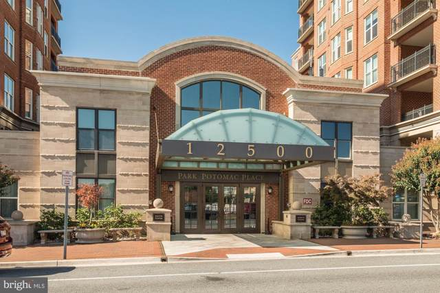 12500 Park Potomac Avenue 504S, ROCKVILLE, MD 20850 (#MDMC683940) :: AJ Team Realty