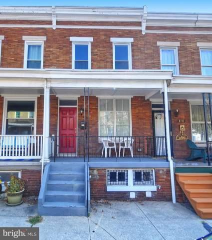 3153 Keswick Road, BALTIMORE, MD 21211 (#MDBA488372) :: Keller Williams Pat Hiban Real Estate Group