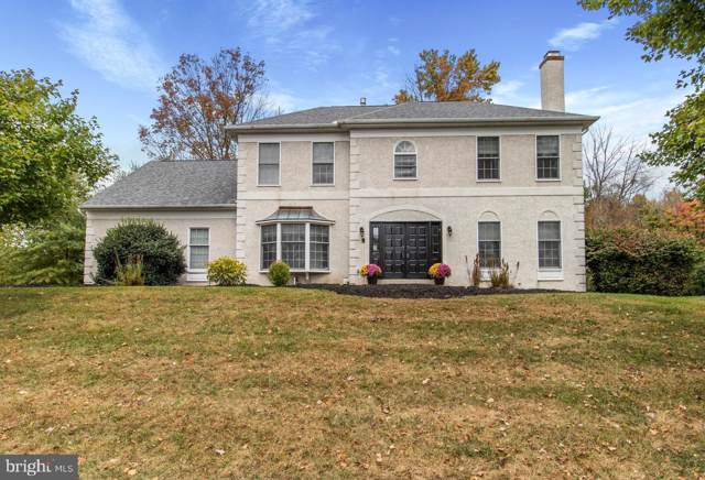 825 Redgate Road, DRESHER, PA 19025 (#PAMC628802) :: John Smith Real Estate Group